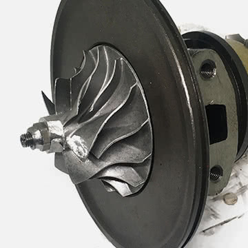 комплектующие турбокомпрессоров