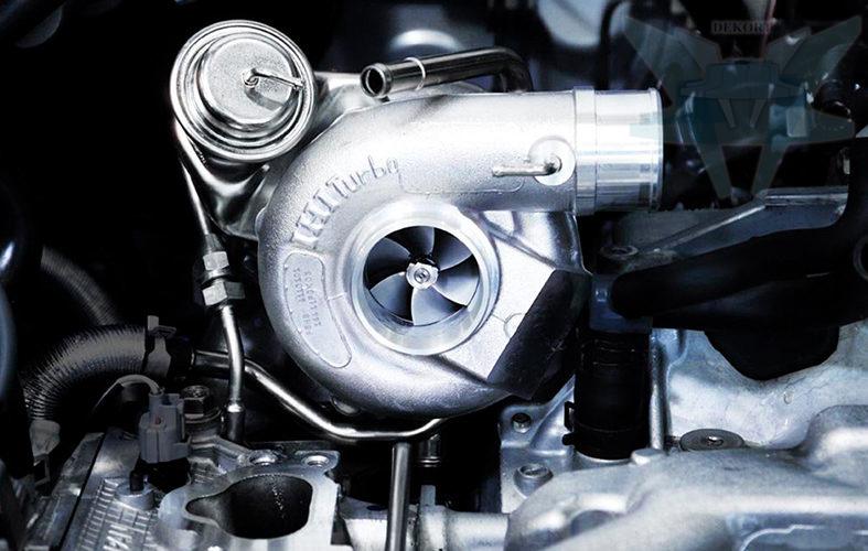 Как правильно эксплуатировать двигатель с турбиной?