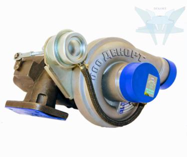 Турбокомпрессор С14 (весь модельный ряд)