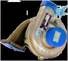 Турбокомпрессор ТКР-6 (весь модельный ряд)